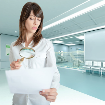 Are Your Medical Records Secure?