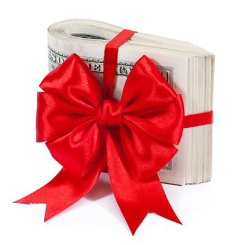 Your Gift from the IRS: The Equipment Purchase Deduction
