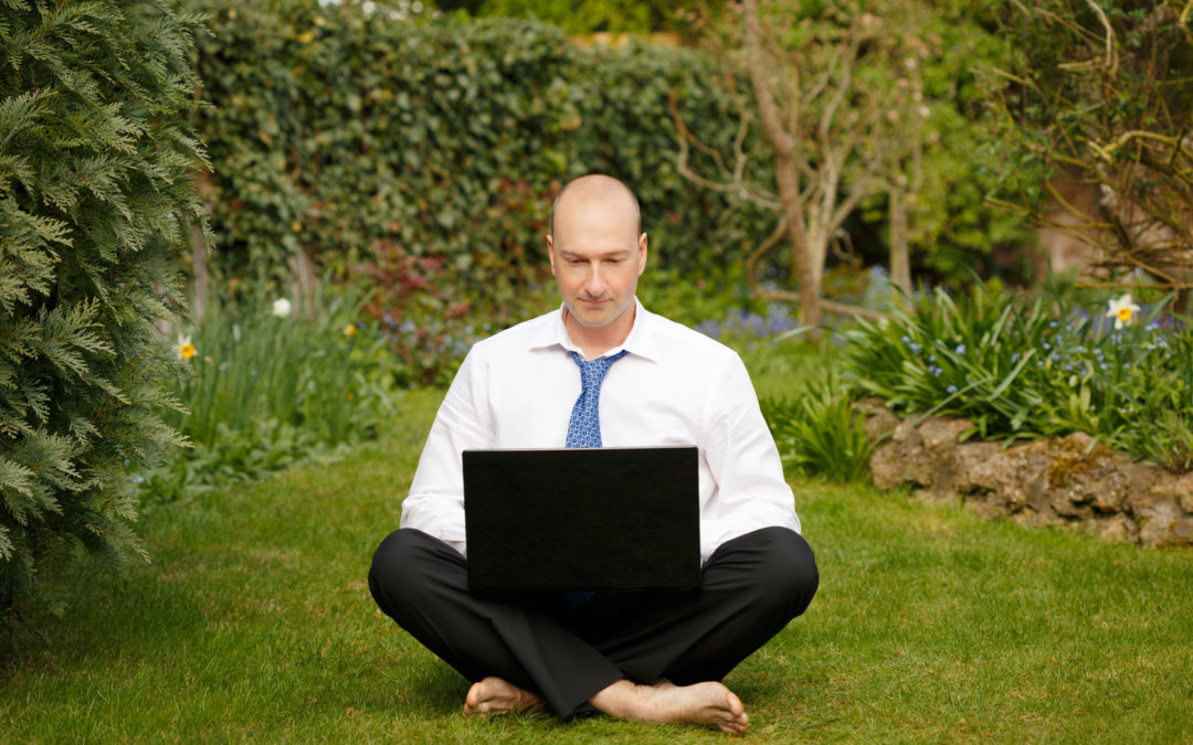 Know Thyself! Is Telecommuting Right For Your Business?