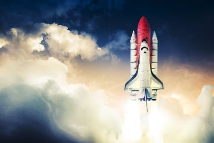 Storage Detective Seeks Spare Parts for Old Space Shuttles