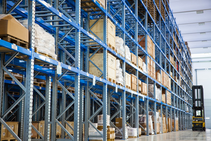 5 Steps to Lean Warehouse Management