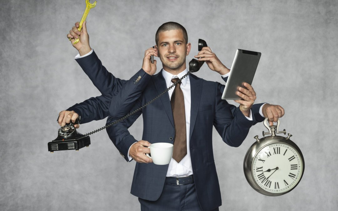 Productivity Tricks for Small Businesses
