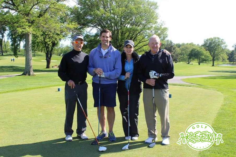 The  KEEN – Kids Enjoy Exercise Now – 23rd Annual Golf Classic