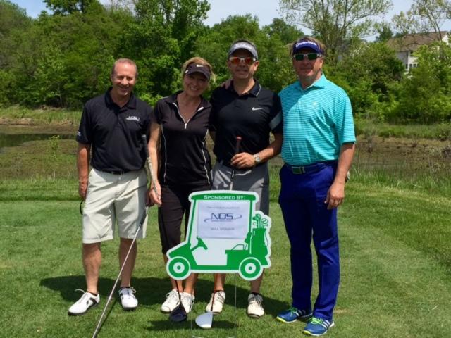 1st Annual Golf Tournament for the NiaImani Choices Organization