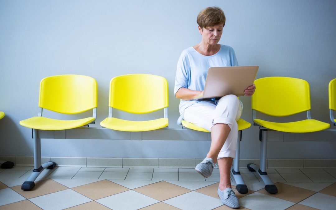 Healing the Healthcare Waiting Room