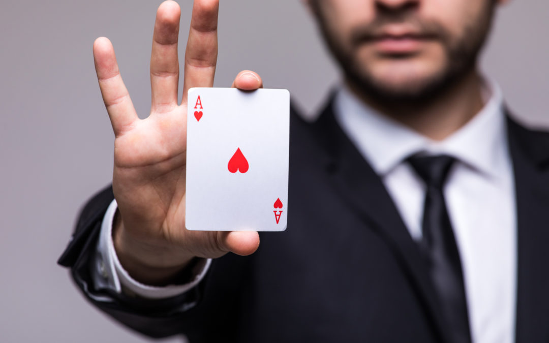 Risk-Averse Retailers Gamble Safely on JIT