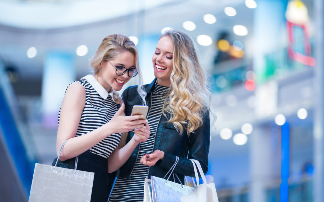 What Do New Retail Apps Mean for Retail Inventories?