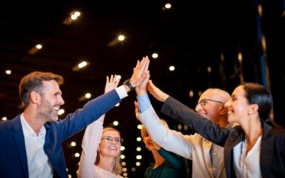 Document Conversion Mandate? How To Create Success