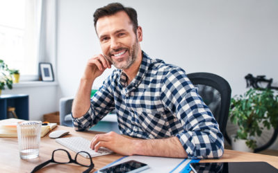 The Silver Lining of Mandated Telecommuting