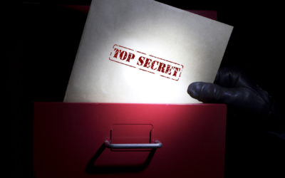 Paper Documents Are a WFH Security Risk