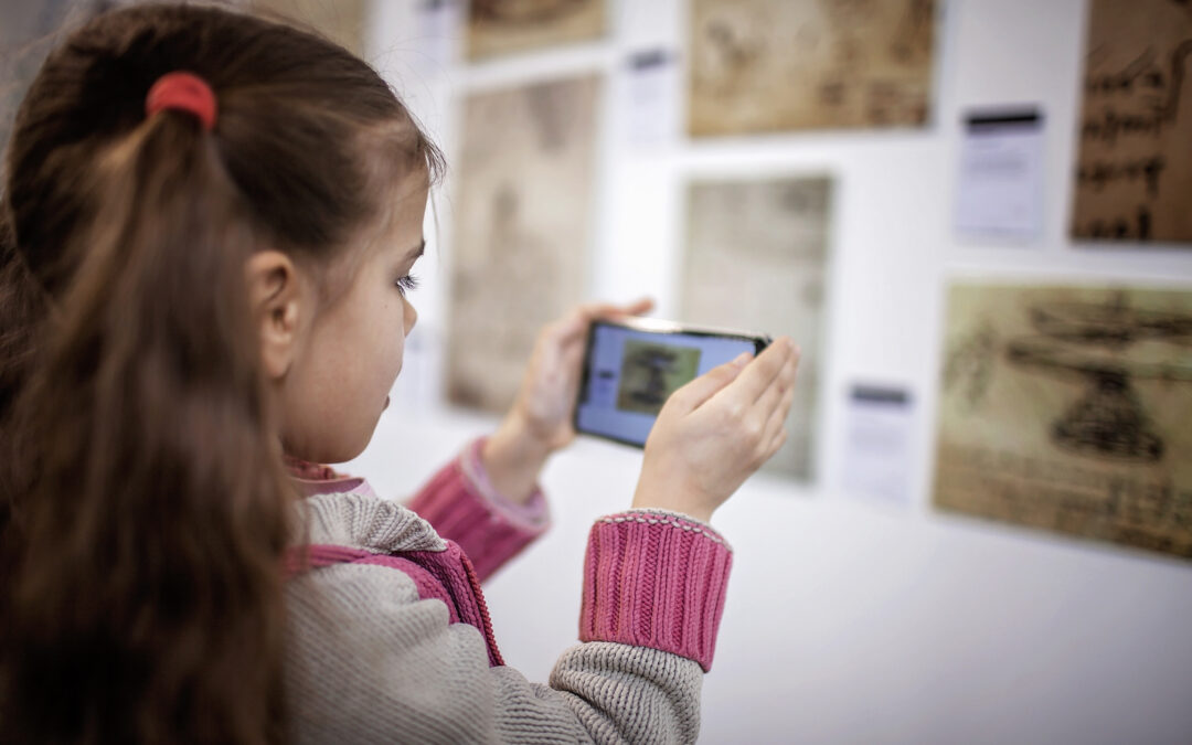 How RFID is Making Museums Enchanting