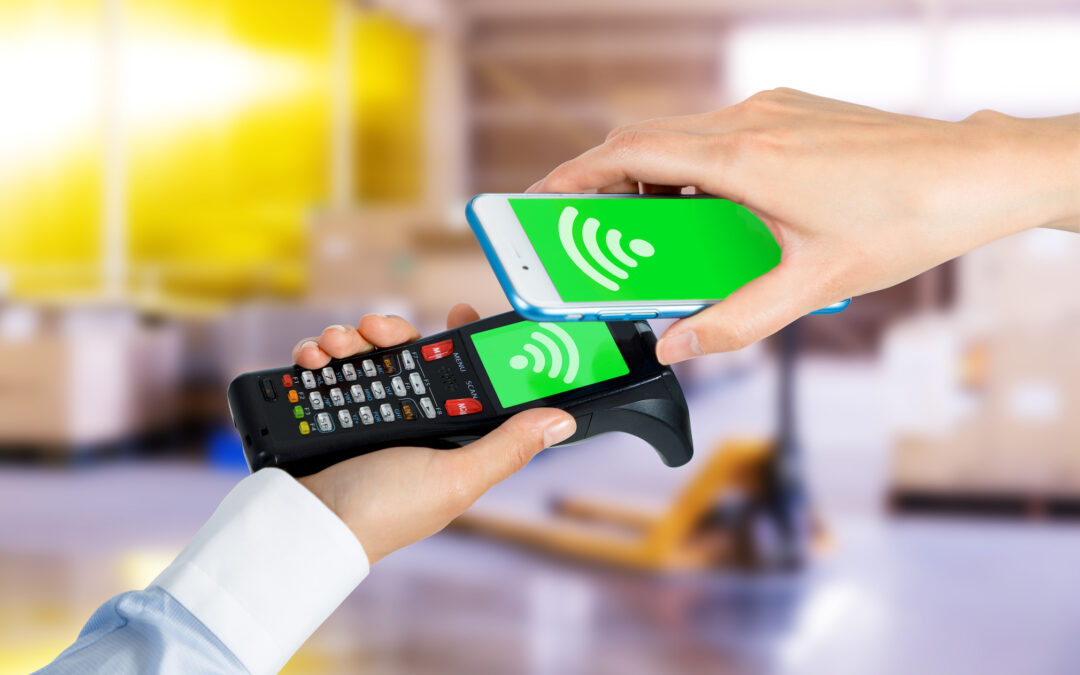 RFID  Connects Not-So-Smart Devices to the IoT
