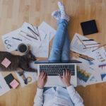 Associations culture hybrid office tech