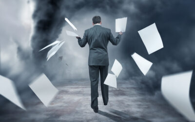 Two Ways to Make Sure You Never Lose Another Document